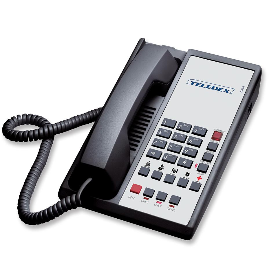 Teledex-Diamond_+L2-5E_blk