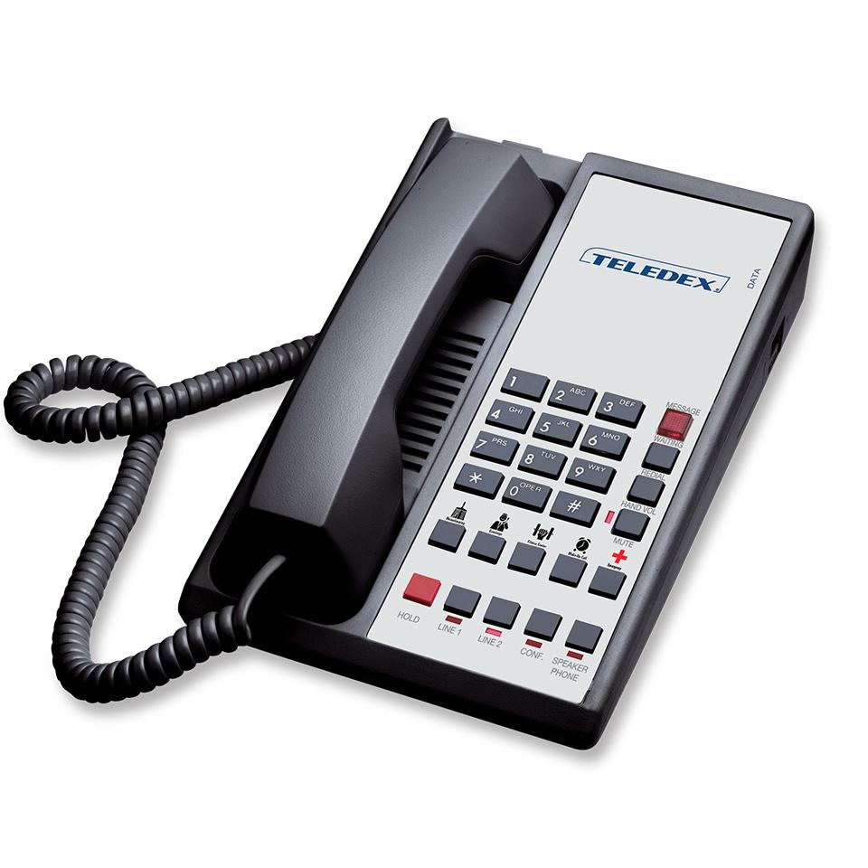 Teledex-Diamond_+L2S-5E_blk