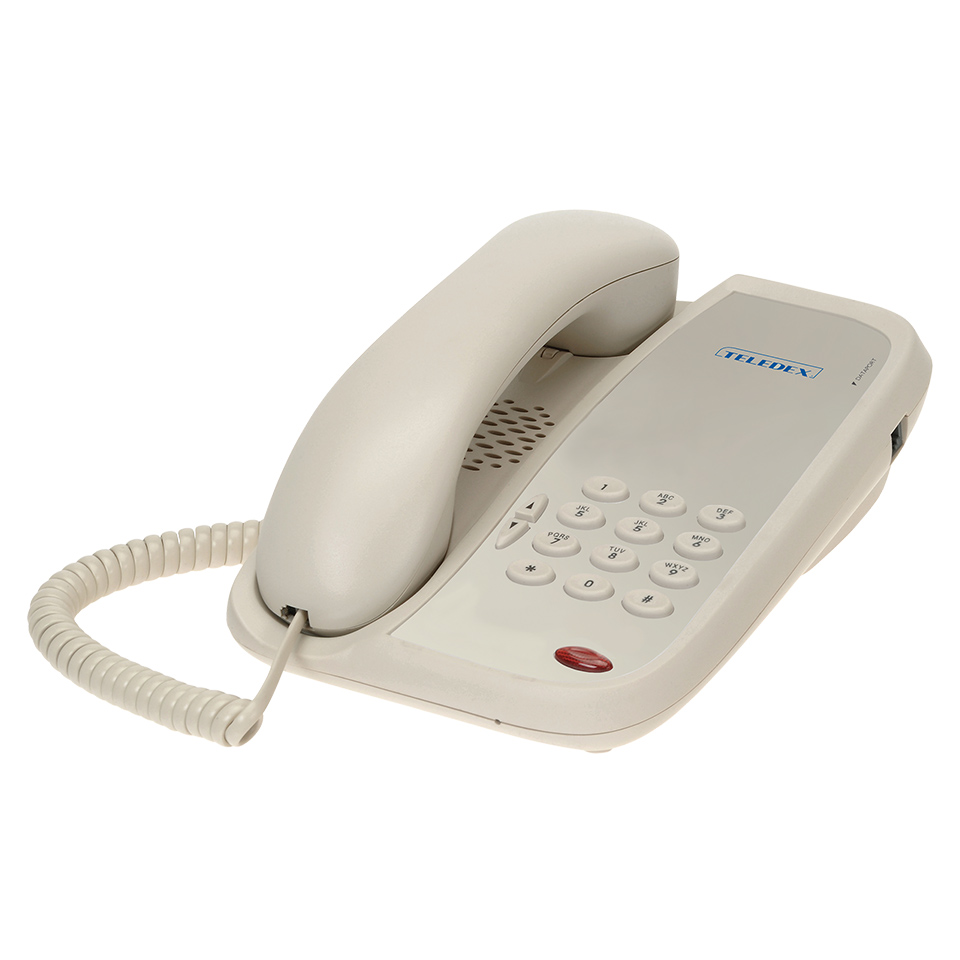 Teledex-ISeries_A100_ash