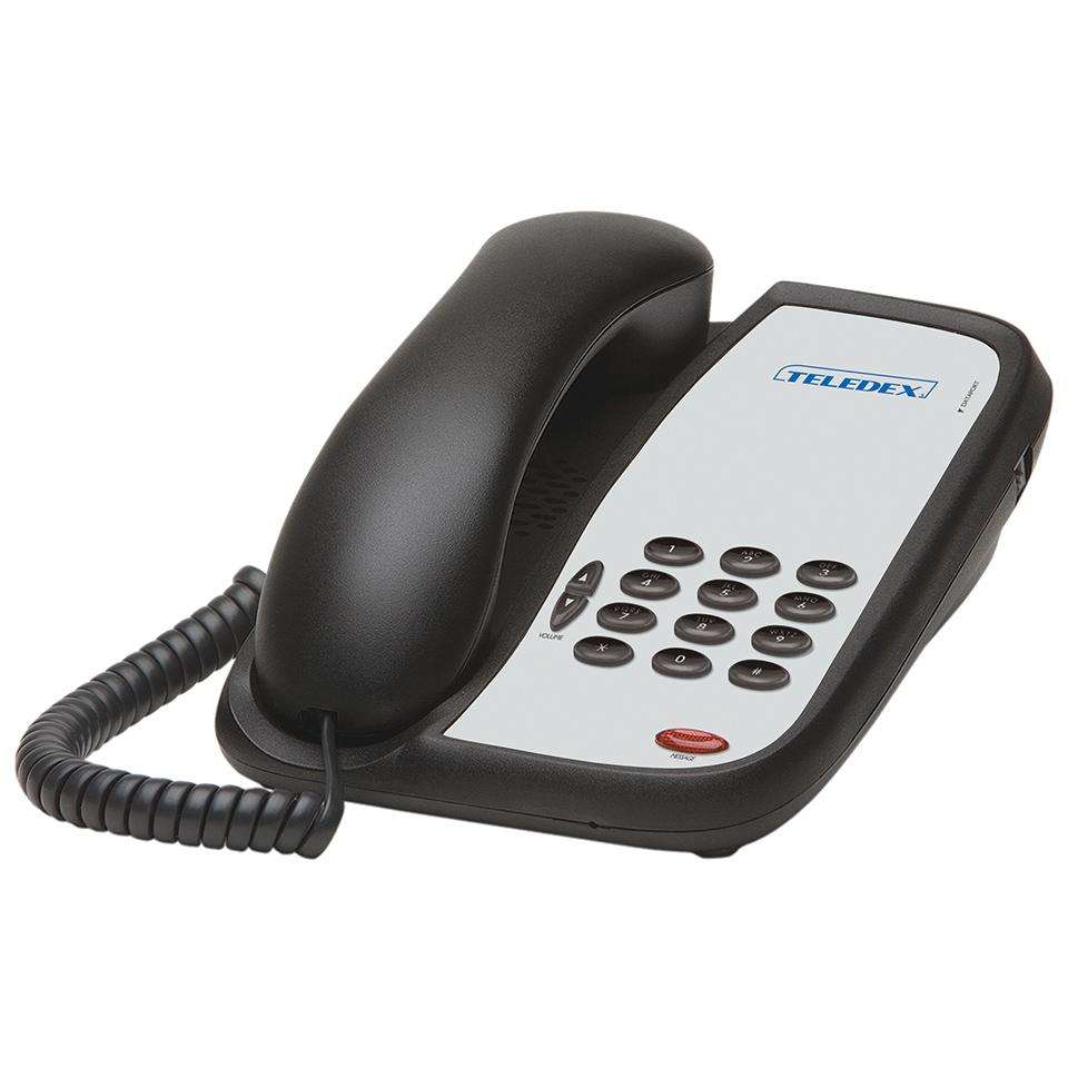 Teledex-ISeries_A100_blk