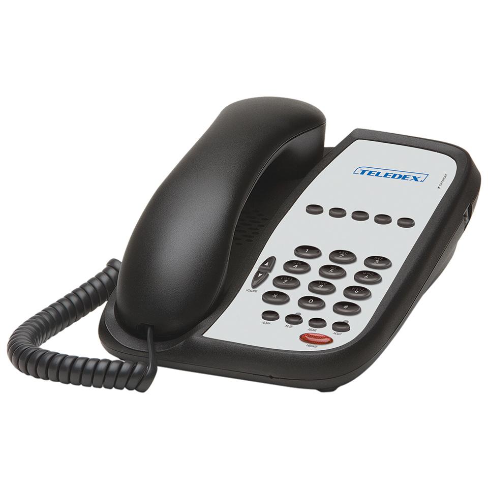 Teledex-ISeries_A105_blk