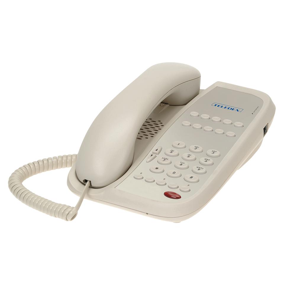 Teledex-ISeries_A110S_ash