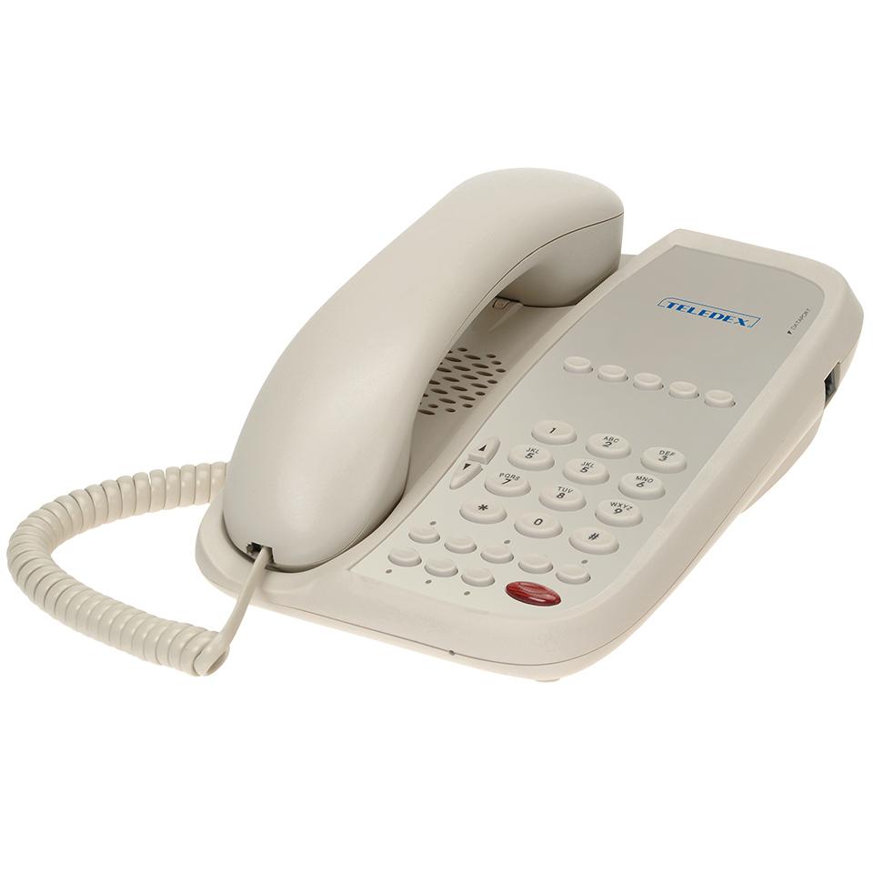 Teledex-ISeries_ND2205S_ash