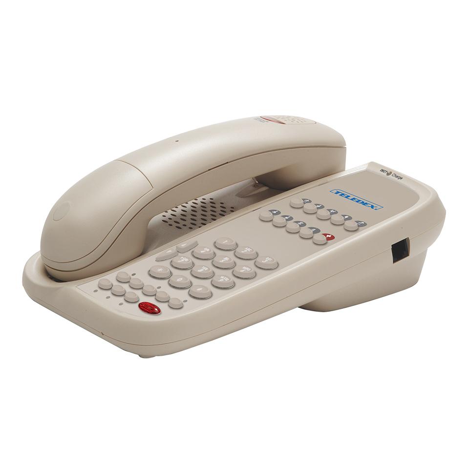 Teledex-ISeries_NDC2210S_ash