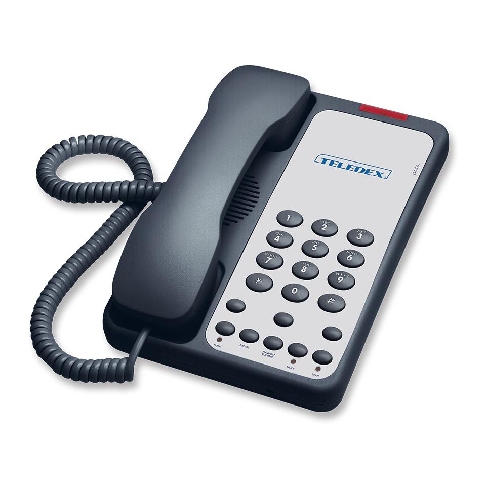 Teledex-Opal_1003S_blk