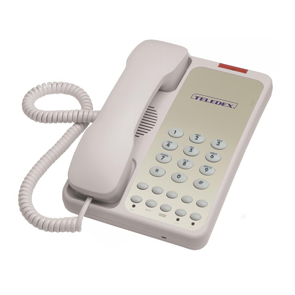 Teledex-Opal_1005S_ash