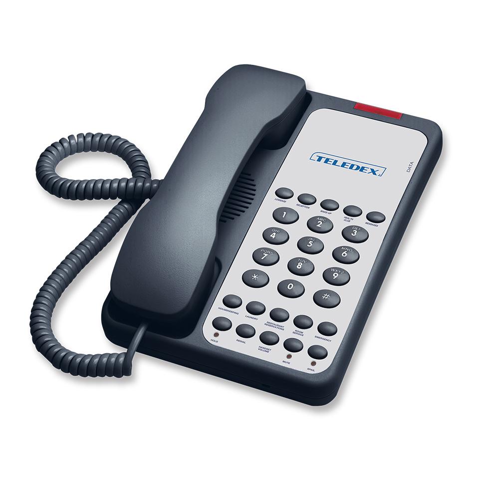 Teledex-Opal_1010S_blk