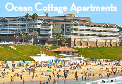 Ocean Cottage Apartments