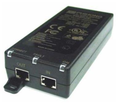 Meraki 802.3af PoE Injector (EU Plug)